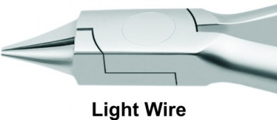 LIGHT WIRE