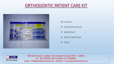 Patient Care Kit