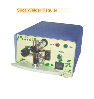 SPOT WELDER REGULAR